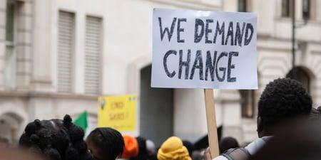 Demand Change