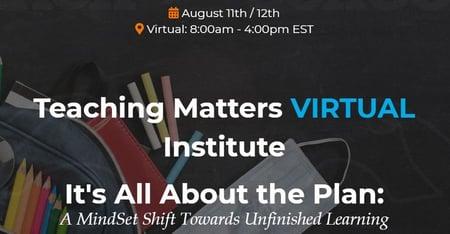 TM Virtual Institute